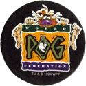 World POG Federation (WPF) > Karstadt Restaurant-café 10.