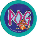 World POG Federation (WPF) > Karstadt Restaurant-café 15.