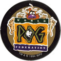 World POG Federation (WPF) > Karstadt Restaurant-café 17.