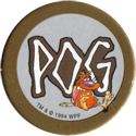 World POG Federation (WPF) > Karstadt Restaurant-café 30.