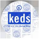 World POG Federation (WPF) > Keds Back.