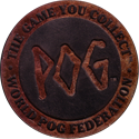 World POG Federation (WPF) > Kinis (Waddingtons) 01-bronze-holo.