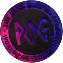 World POG Federation (WPF) > Kinis (Waddingtons) 01-purple-blue-holo.