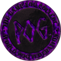 World POG Federation (WPF) > Kinis (Waddingtons) 01-purple-holo.