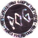 World POG Federation (WPF) > Kinis (Waddingtons) 01-silver-holo-2.