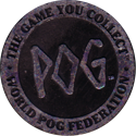 World POG Federation (WPF) > Kinis (Waddingtons) 01-silver-holo.