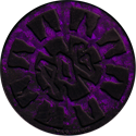World POG Federation (WPF) > Kinis (Waddingtons) 06-purple-holo.