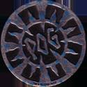 World POG Federation (WPF) > Kinis (Waddingtons) 06-silver-blue-stars.