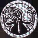 World POG Federation (WPF) > Kinis (Waddingtons) 07-silver-holo.