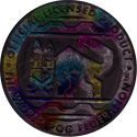 World POG Federation (WPF) > Kinis (Waddingtons) 11-multi-colour.