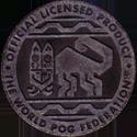 World POG Federation (WPF) > Kinis (Waddingtons) 11-silver.
