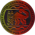 World POG Federation (WPF) > Kinis (Waddingtons) 11-yellow-red.