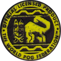 World POG Federation (WPF) > Kinis (Waddingtons) 11-yellow.