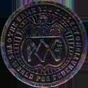 World POG Federation (WPF) > Kinis (Waddingtons) 18-multi-colour.
