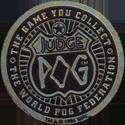 World POG Federation (WPF) > Kinis (Waddingtons) 18-silver-yellow-green.