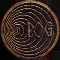 World POG Federation (WPF) > Kinis (Waddingtons) 19-gold-red-stars.