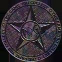 World POG Federation (WPF) > Kinis (Waddingtons) 20-silver-blue.