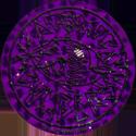 World POG Federation (WPF) > Kinis (Waddingtons) 22-purple-holo.