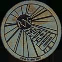 World POG Federation (WPF) > Kinis (Waddingtons) 23-silver-yellow-green.