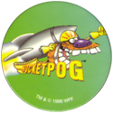 World POG Federation (WPF) > Limited Edition 15.