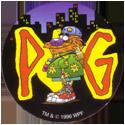 World POG Federation (WPF) > Limited Edition 17.