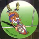 World POG Federation (WPF) > Limited Edition 20.