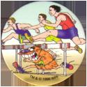 World POG Federation (WPF) > Limited Edition 21.