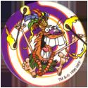 World POG Federation (WPF) > Limited Edition 27.