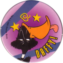 World POG Federation (WPF) > Looney Tunes 07-Daffy-Duck-I.