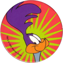 World POG Federation (WPF) > Looney Tunes 15-Road-Runner-I.