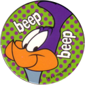 World POG Federation (WPF) > Looney Tunes 16-Beep-Beep.