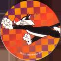World POG Federation (WPF) > Looney Tunes 19-Sylvester-I.