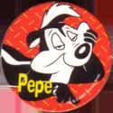World POG Federation (WPF) > Looney Tunes 35-Pepe-Le-Pew.