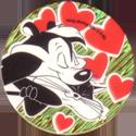 World POG Federation (WPF) > Looney Tunes 37-Pepe-&-Penelope.