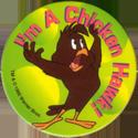 World POG Federation (WPF) > Looney Tunes 40-I'm-a-Chicken-Hawk.
