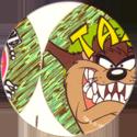 World POG Federation (WPF) > Looney Tunes 52-Taz---!e%3#-b-misprint.