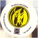 World POG Federation (WPF) > McDonalds Power Rangers & VR Troopers 08-Power-Rangers.-Pink-Ranger-Back.
