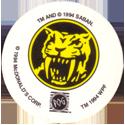 World POG Federation (WPF) > McDonalds Power Rangers & VR Troopers 09-Power-Rangers.-Yellow-Ranger-Back.