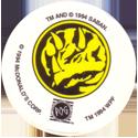 World POG Federation (WPF) > McDonalds Power Rangers & VR Troopers 11-Power-Rangers.-Blue-Ranger-Back.
