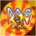 World POG Federation (WPF) > Micro Tournament 01.