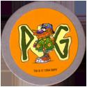 World POG Federation (WPF) > Micro Tournament 03.