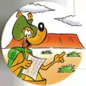 World POG Federation (WPF) > Nestlé Kängus 04.