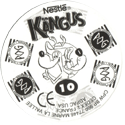 World POG Federation (WPF) > Nestlé Kängus Back.