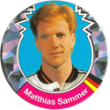 World POG Federation (WPF) > Nutella EM96 05-Matthias-Sammer.