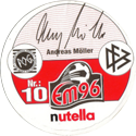 World POG Federation (WPF) > Nutella EM96 10-Andreas-Möller-(back).