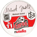 World POG Federation (WPF) > Nutella EM96 11-Mehmet-Scholl-(back).