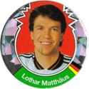 World POG Federation (WPF) > Nutella EM96 14-Lothar-Matthäus.