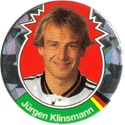World POG Federation (WPF) > Nutella EM96 17-Jürgen-Klinsmann.