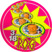 World POG Federation (WPF) > Nutella EM96 Lids Pink.
