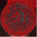 World POG Federation (WPF) > POG Kinis 19-Red.
